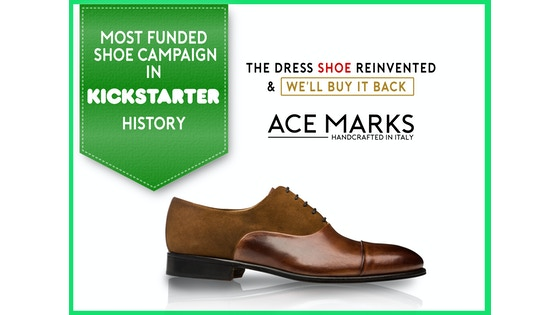 5bfe20df17f Track Artisan Dress Shoes Reinvented for the Modern Gentleman s ...