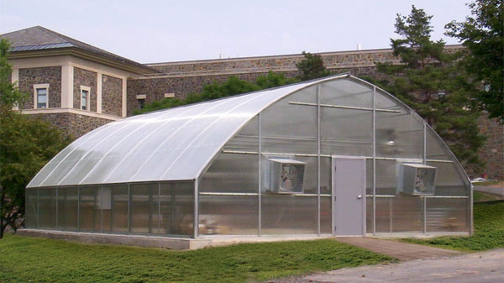Project image for Greenhouse of Wonder