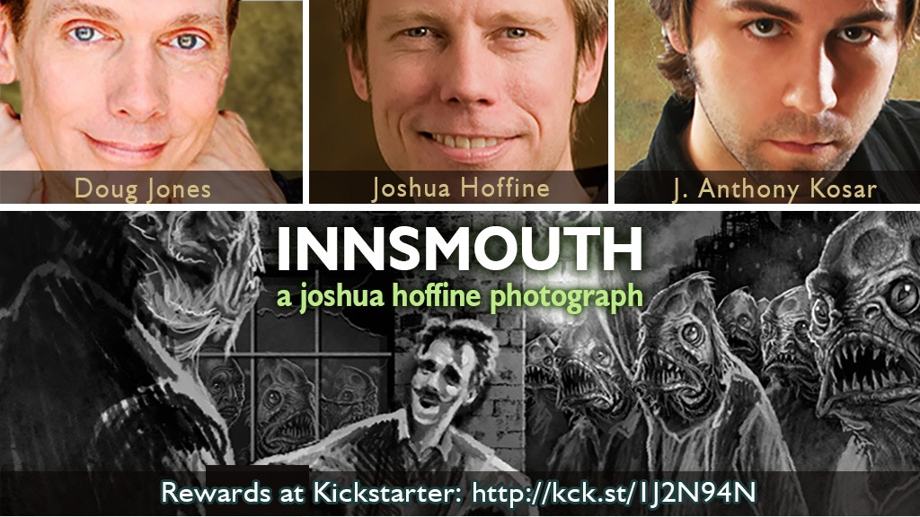 INNSMOUTH: A Joshua Hoffine Photograph project video thumbnail