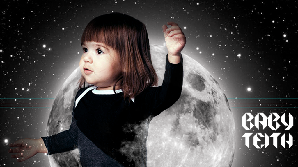 Baby Teith: The Future of Kidswear for ages 0 to 6. project video thumbnail