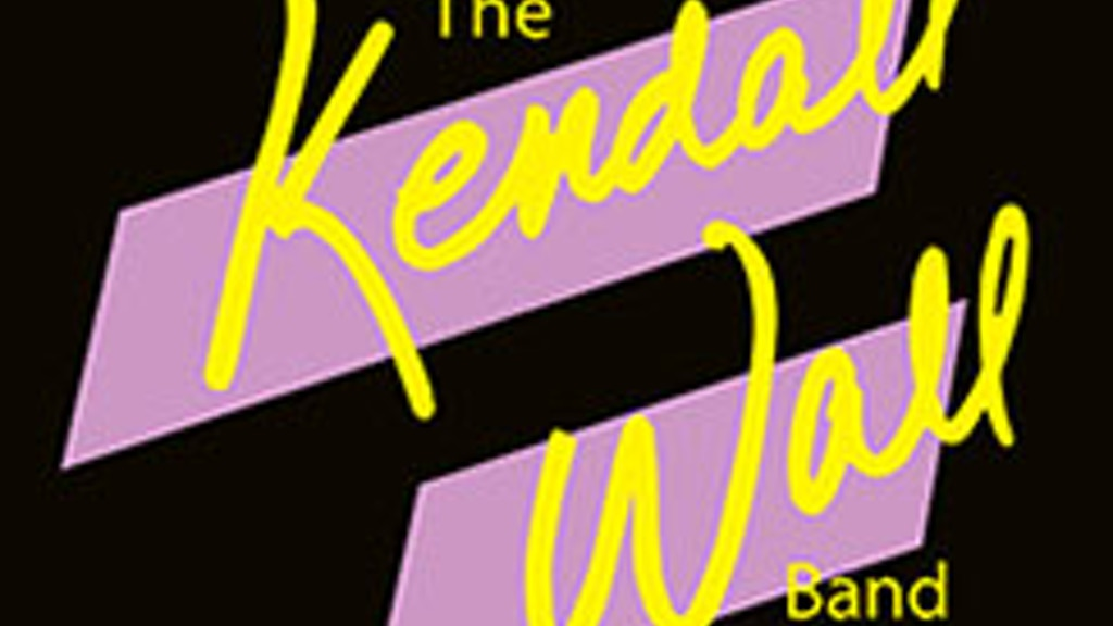 Project image for The Way We Was: The Story of the Kendall Wall Band
