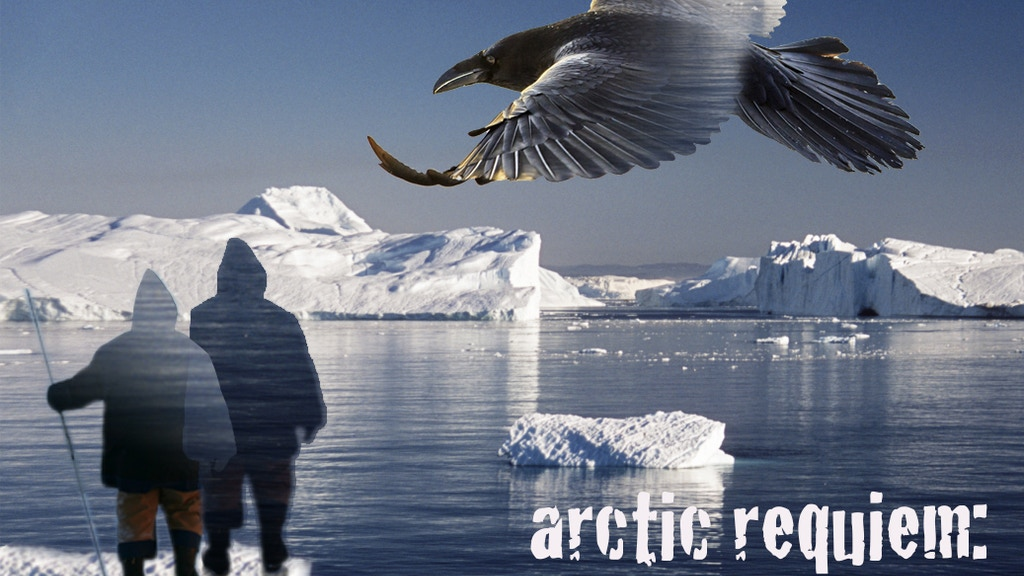 Arctic Requiem: The Story of Luke Cole and Kivalina project video thumbnail