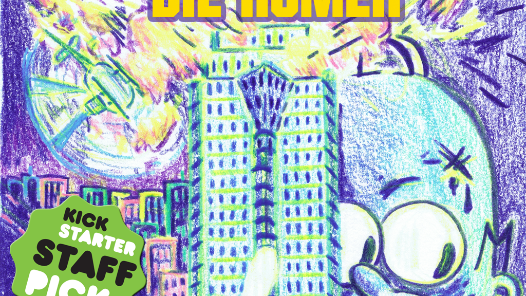 Die Homer project video thumbnail