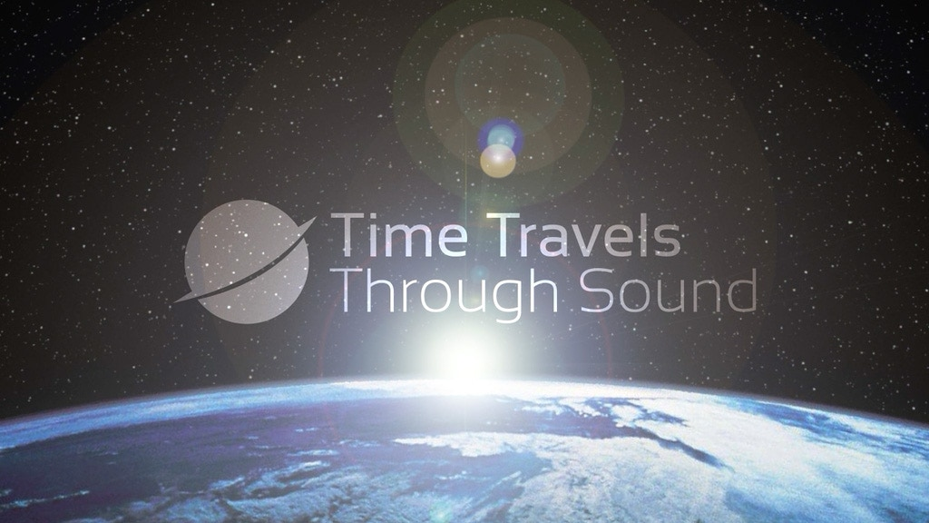 Time Travels Through Sound  (Sesle Zaman Yolculuğu) project video thumbnail