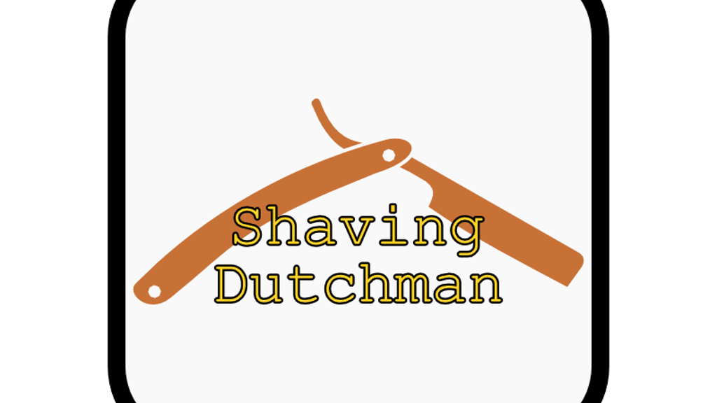 Project image for Shaving Dutchman, handcrafted design