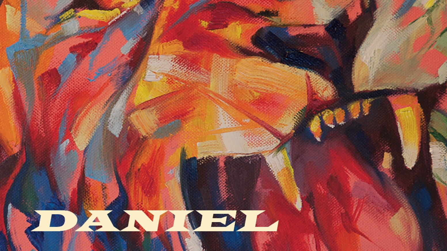 world premiere of daniel by dan montez community kickstarter