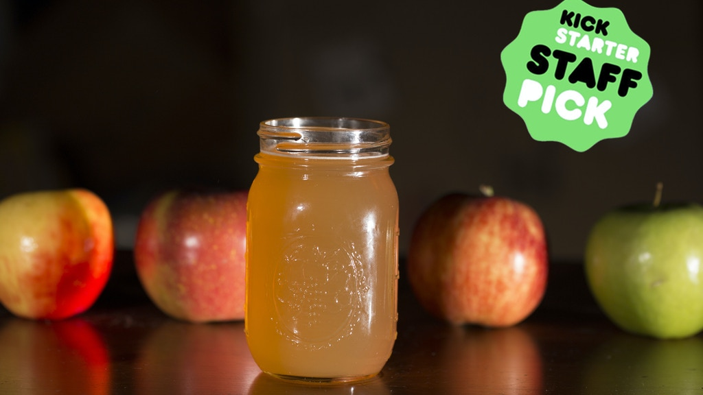 Help Redwood Coast Cider bring unique ciders to the SF Bay project video thumbnail