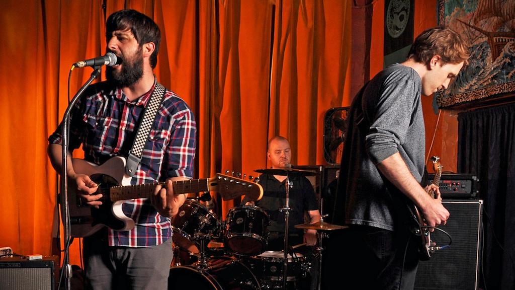Melt debut full-length album Repossession Blues project video thumbnail