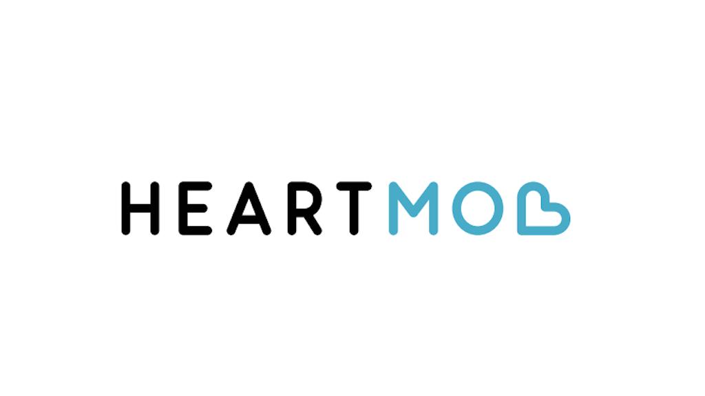 HeartMob project video thumbnail