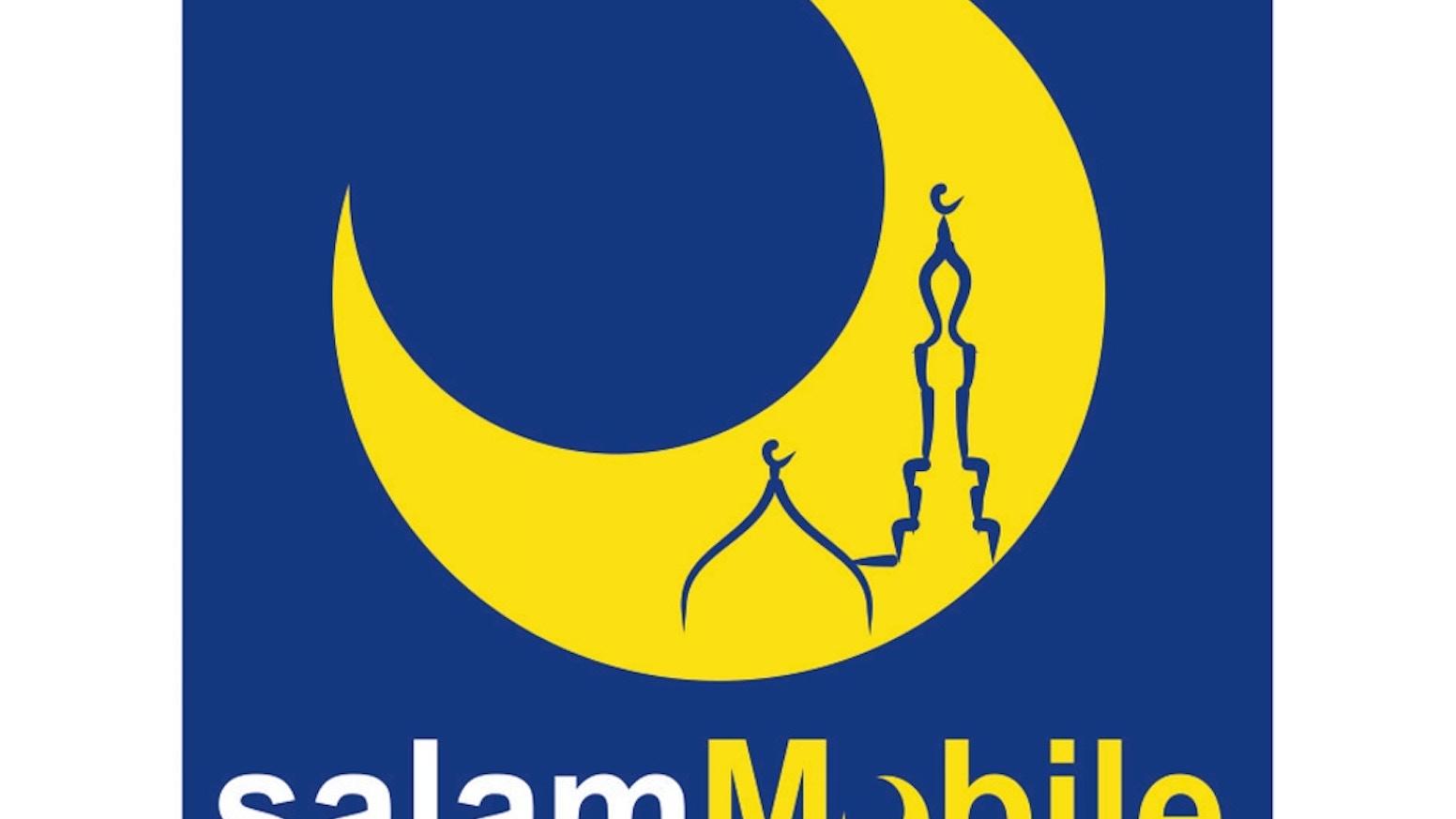 Salammobile Multi Task Application For Modern Muslims By Roustam
