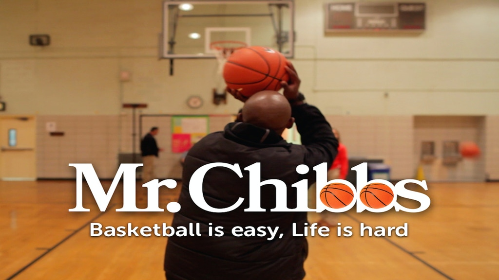 Mr. Chibbs (Documentary about NBA great Kenny Anderson) project video thumbnail