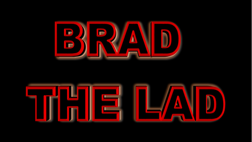Project image for Brad The Lad Gaming