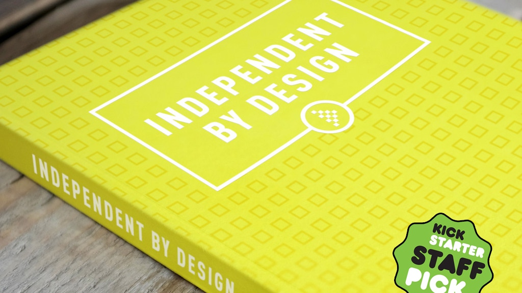 Independent By Design: Art & Stories of Indie Game Creation project video thumbnail