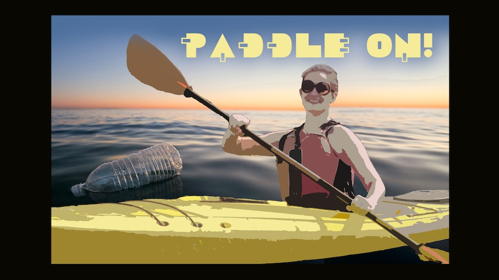 Paddle On! An Environmental Adventure on the Mississippi project video thumbnail