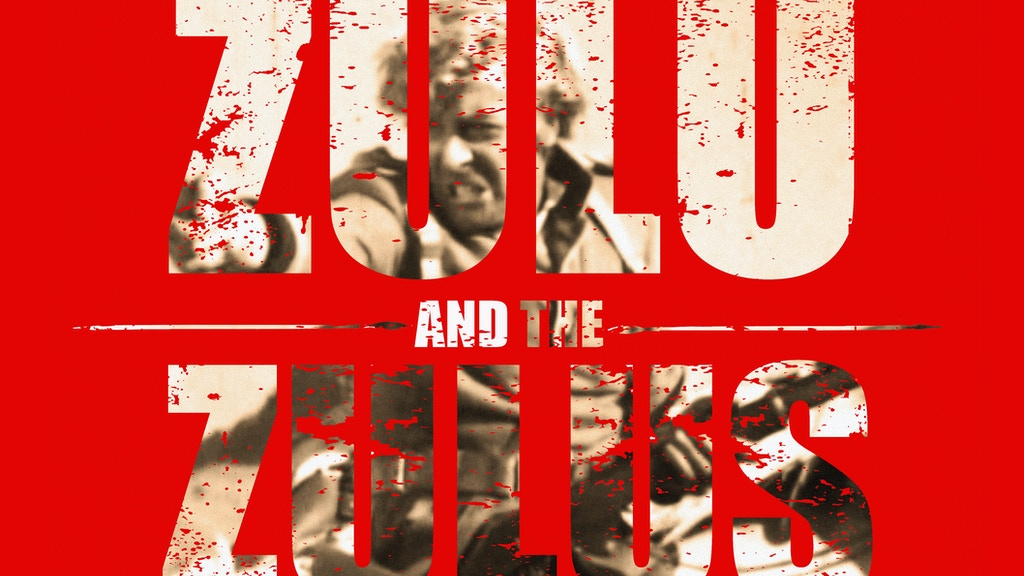 Project image for ZULU and the ZULUS - A documentary by Henry Coleman