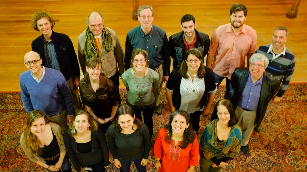 Triad: Boston's Choral Collective project video thumbnail
