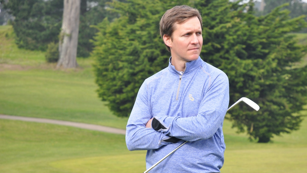 Functional Golfwear That Transforms Clothing Into Equipment project video thumbnail