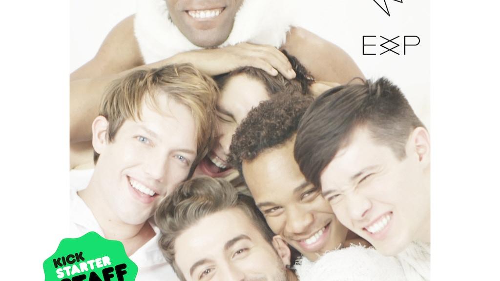 I'm Making a Boy Band: EXP Mini Album project video thumbnail