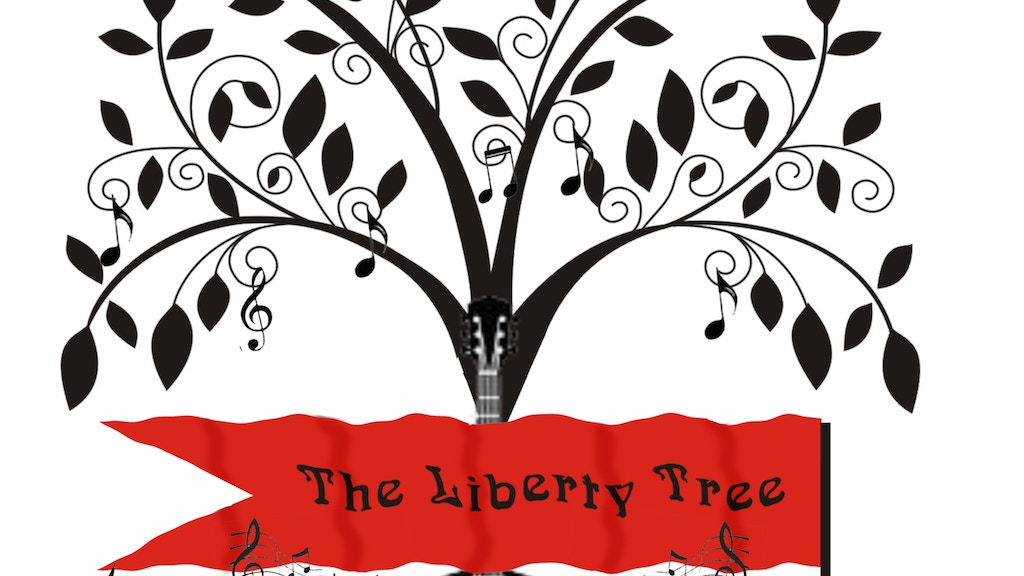 The Liberty Tree project video thumbnail