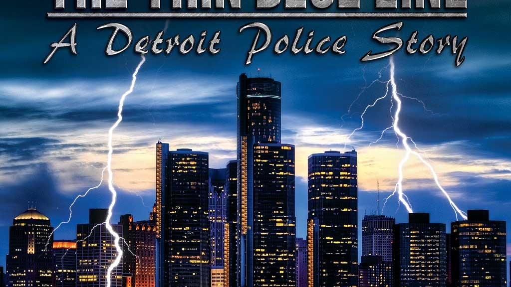 The Thin Blue Line: A Detroit Police Story project video thumbnail