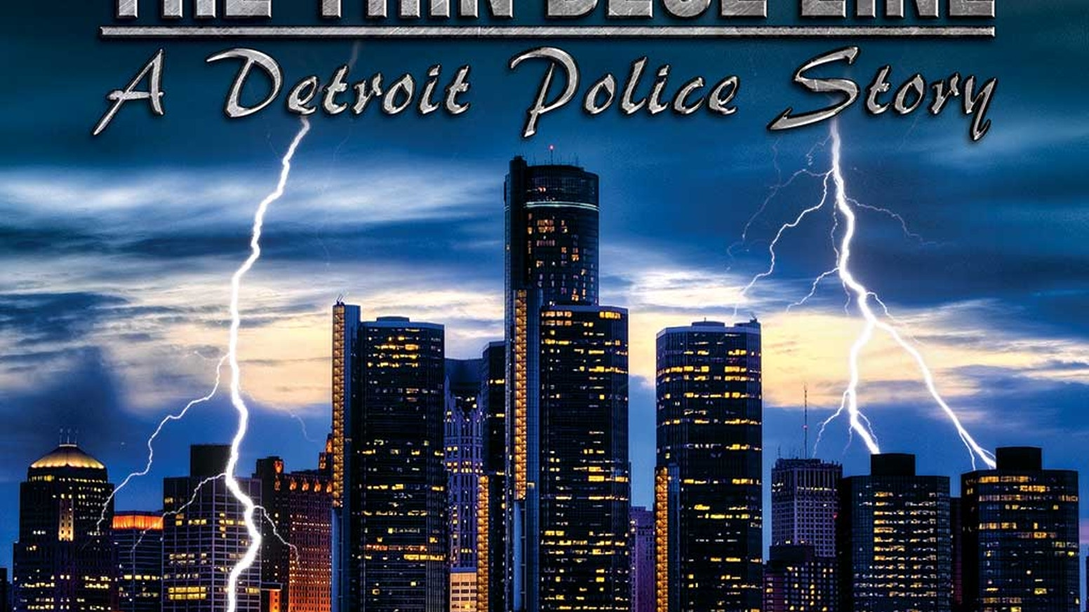 A Tabletop RPG setting about police officers overcoming paranormal threats in Detroit, MI. Uses Savage Worlds rules.