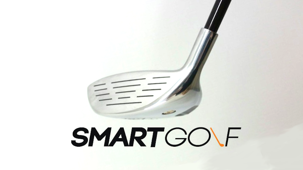 Smart Golf project video thumbnail
