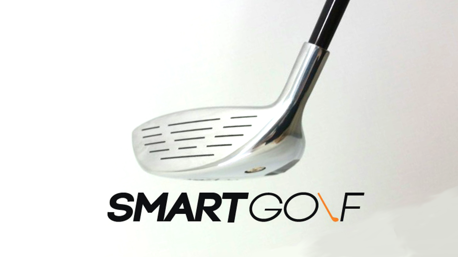 SMARTGOLF is a Wi-Fi compatible Smart Golf club, bringing you a realistic training and playing experience everywhere.