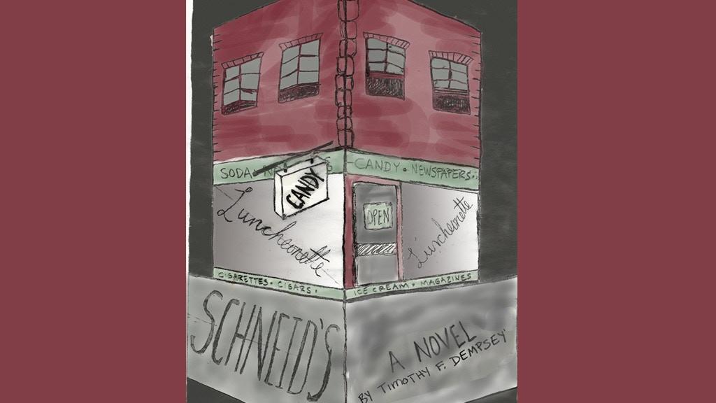 Schneid's: A Novel project video thumbnail