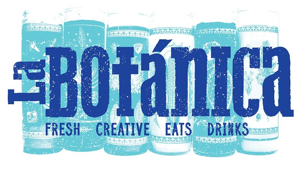 La Botanica: a dynamic San Anto vegan eatery & bar! project video thumbnail