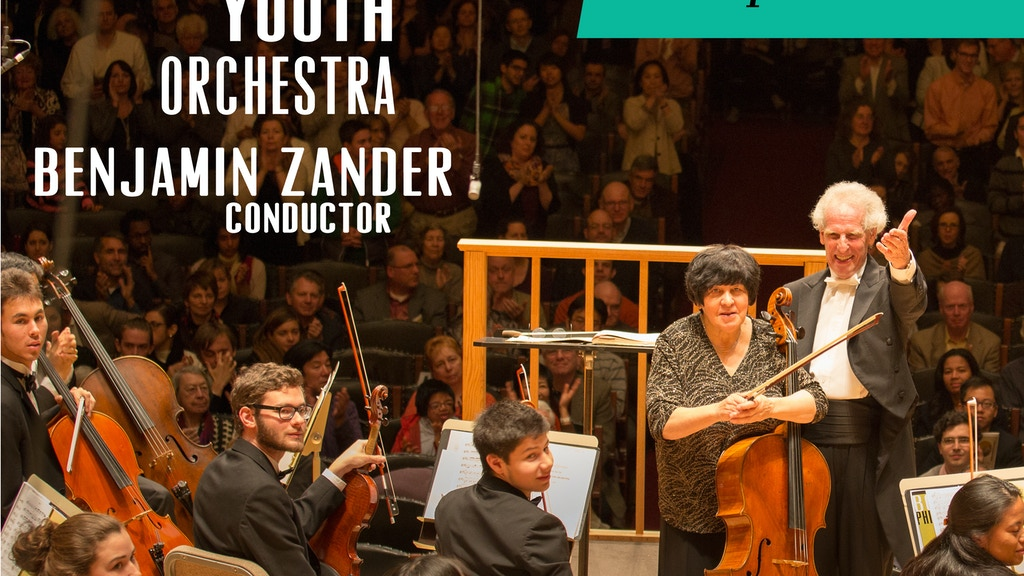 Boston Philharmonic Youth Orchestra 2015 European Tour project video thumbnail