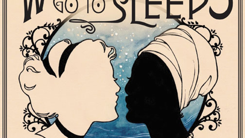 Where All The Rivers Go To Sleep at NYMF 2015 project video thumbnail