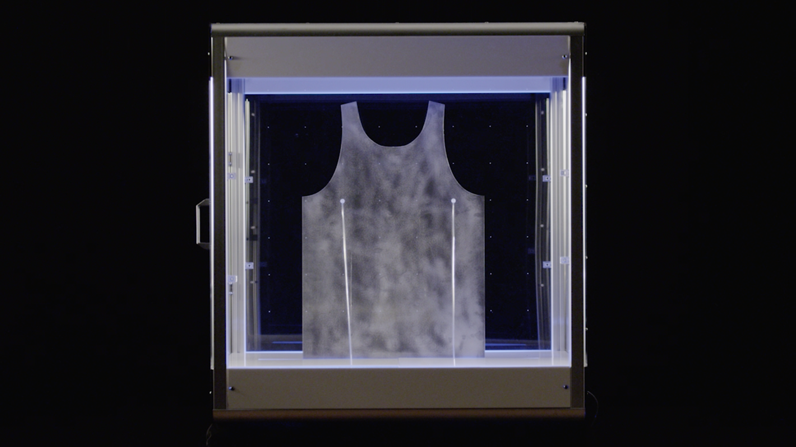 Electroloom The Worlds First 3d Fabric Printer By Camt Launching Firstever For Printed Circuit Board Design And Create Seamless Ready To Wear Garments Based On Custom Geometries