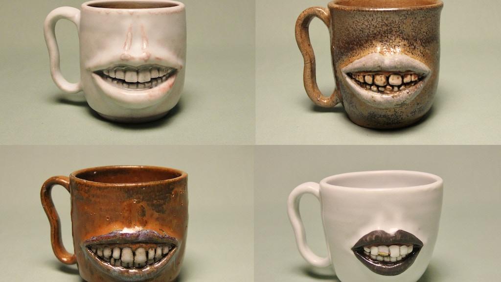 Carli - Ceramics - China project video thumbnail