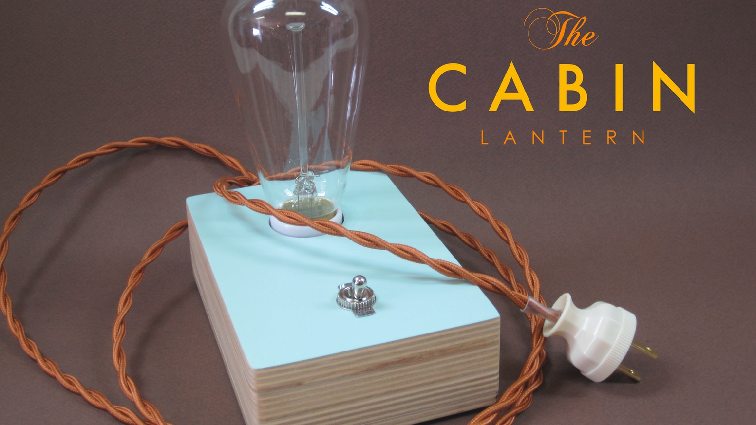 The Cabin Lantern Handcrafted Lighting Made In Usa By