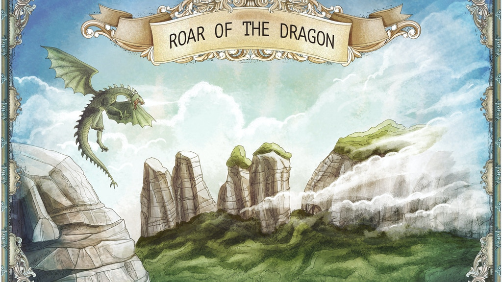 Project image for Roar of the Dragon