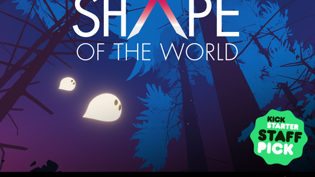 Shape of the World project video thumbnail