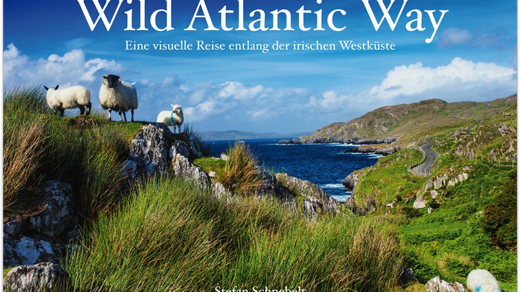 Wild Atlantic Way project video thumbnail