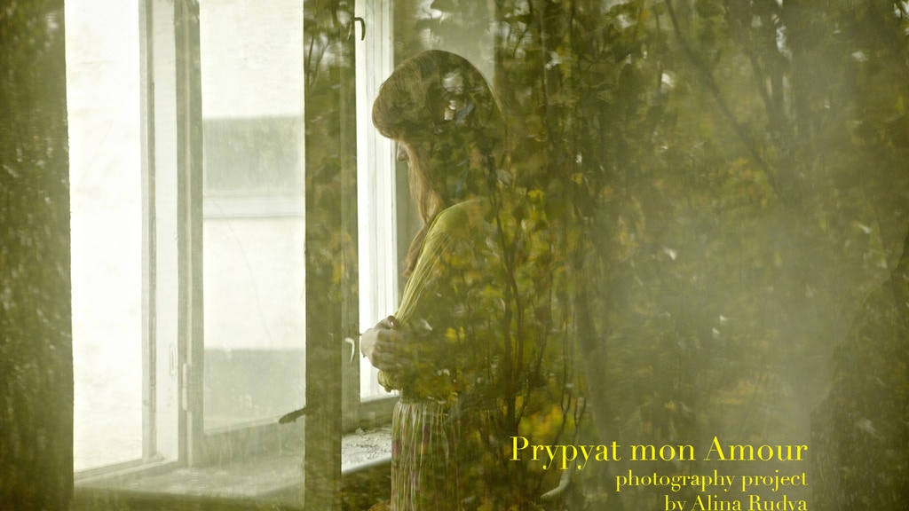 Prypyat mon Amour project video thumbnail