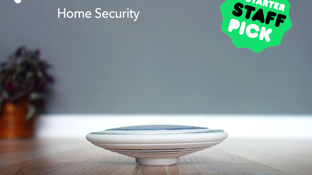 BuddyGuard: Smart Home Security In One Device project video thumbnail