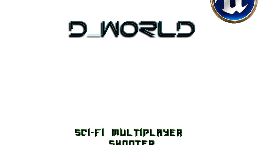 Project image for D_World