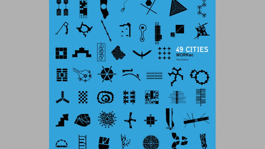 49 Cities: 3rd Edition deluxe reprint project video thumbnail