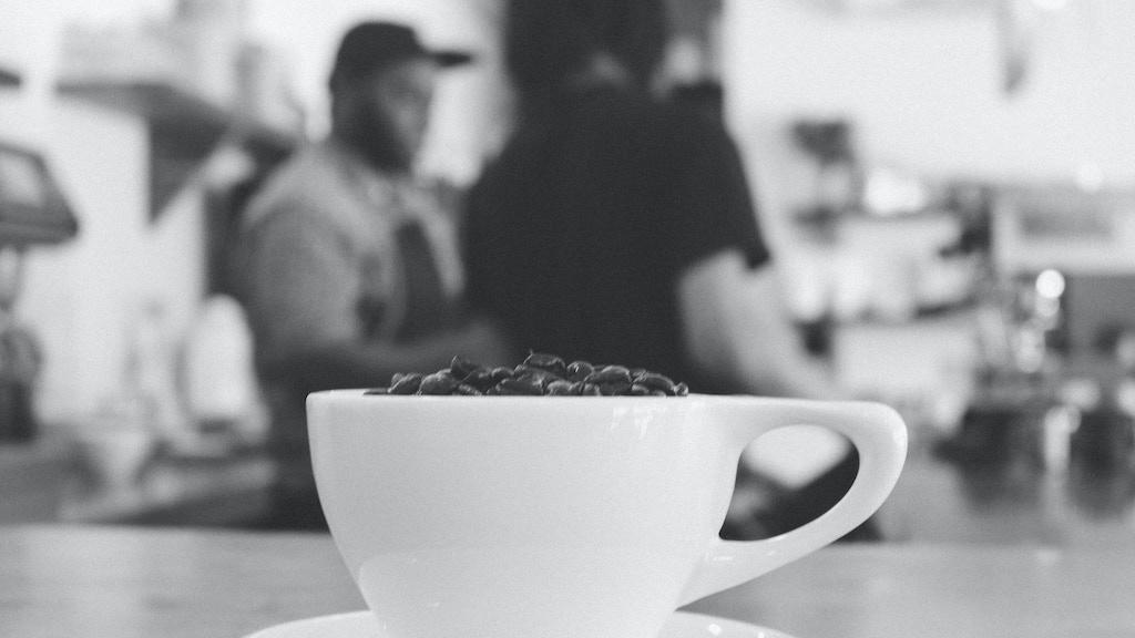 Street Bean Coffee Roastery project video thumbnail