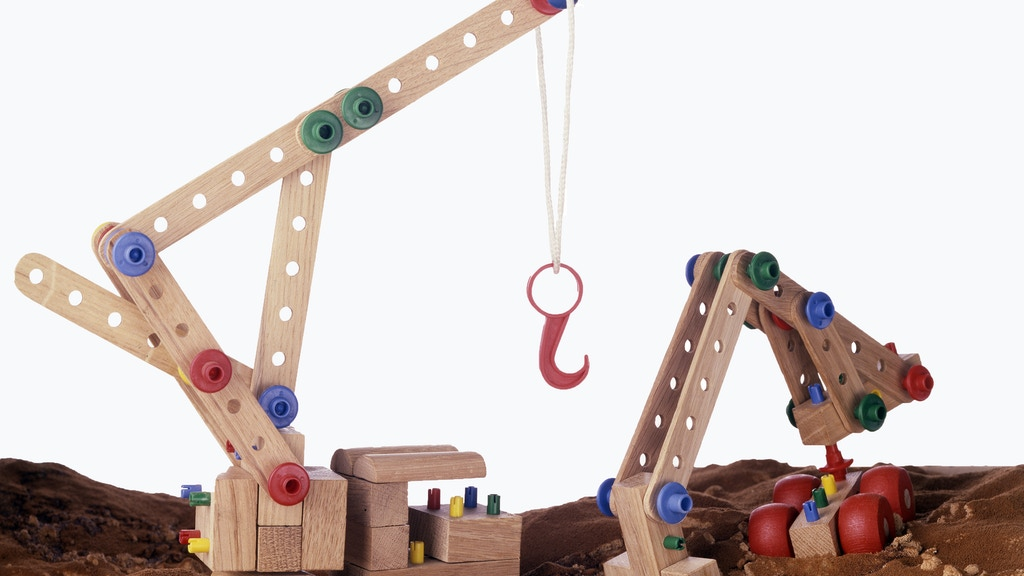 OLLIES' WOODEN BLOCKS: MAKE PLAYTIME MORE MEANINGFUL project video thumbnail