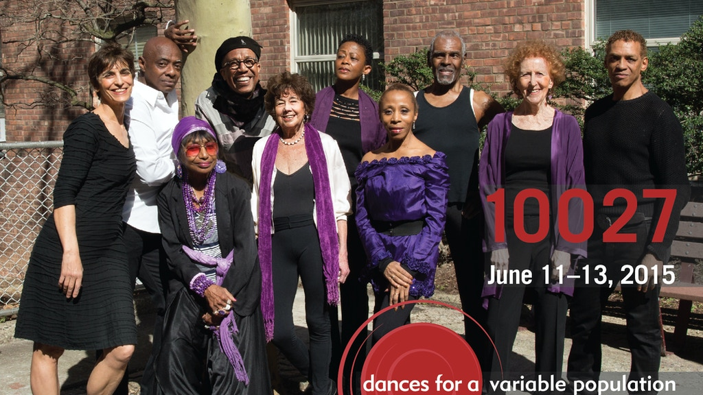 10027/Dances For A Variable Population project video thumbnail