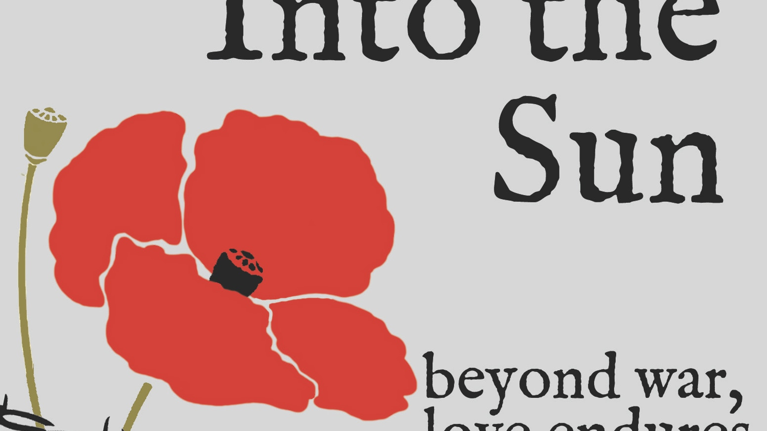 Into the Sun follows the story of three young English friends - and their lovers - as they march off to the trenches of WWI.