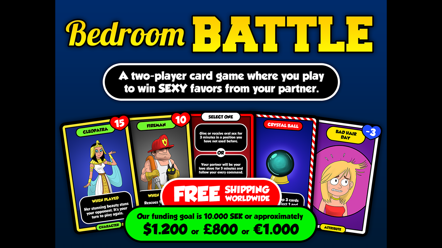 bedroom battle the sex game for couples by tingletouch games