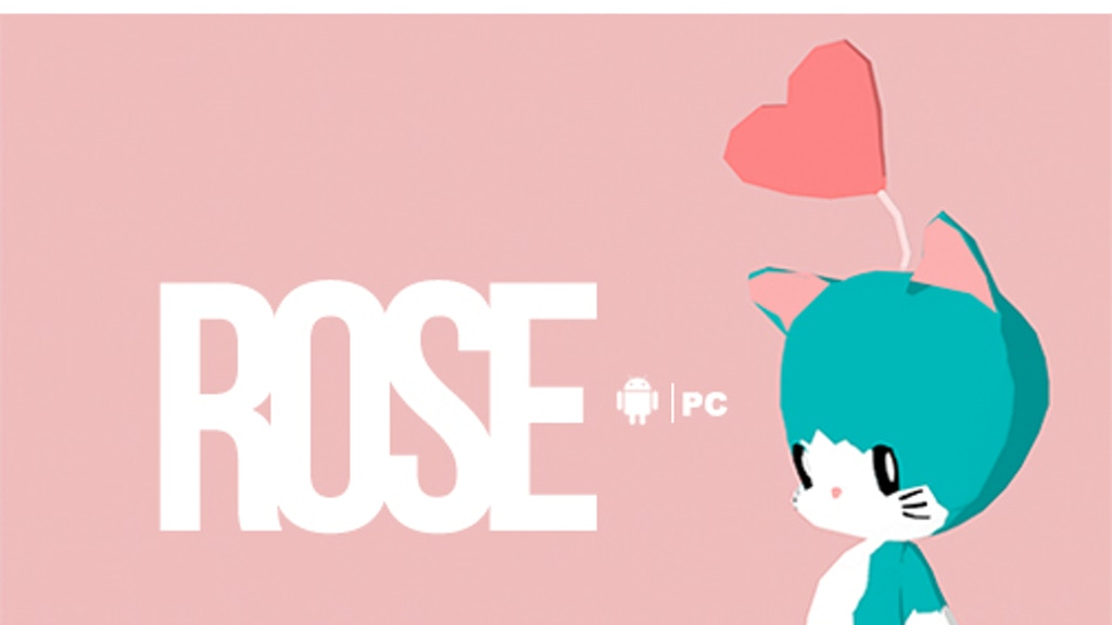 Project image for Rose: Crowdsourced Kids Game!