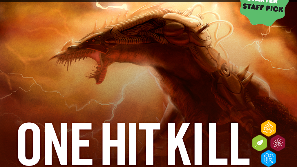 One Hit Kill project video thumbnail