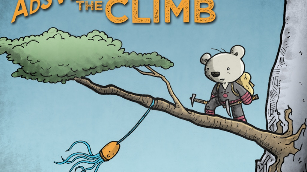 AdSventures: The Climb project video thumbnail