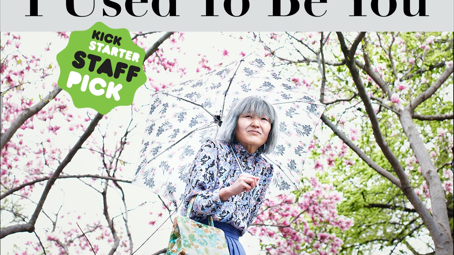Hamada has been photographing herself as her elderly alterego since 2012 confronting ageing, mortality and one's own legacy.